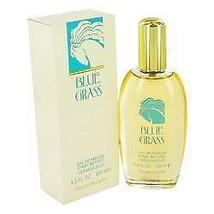 Blue Grass Perfume By  ELIZABETH ARDEN  FOR WOMEN  3.3 oz Eau De Parfum ... - $21.50