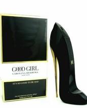 Good Girl by Carolina Herrera New York 2.7oz 80ml Eau de Parfum EDP Wome... - $119.99