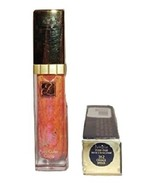 Estee Lauder Pure Color Crystal Lip Gloss - 312 Orange Shock - $8.99
