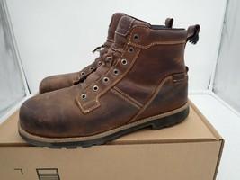 "Keen Utility Men's Seattle 6"" AT Waterproof Industrial Boot 11 D - $45.46 CAD"