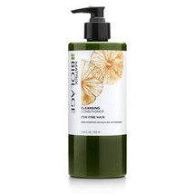 Matrix Biolage Cleansing Conditioner - Fine Hair (500ml) - $48.39
