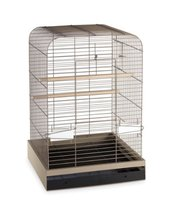 Prevue Hendryx 124PUT Pet Products Madison Bird Cage, Putty - $137.15