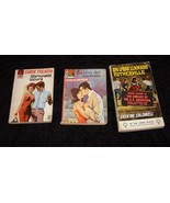 Pulp Fiction Book Lot Spanish Aforntunada Locura Escalava Del Egoismo Un... - $19.99