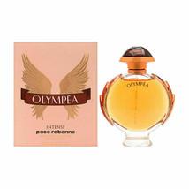 Olympea Intense par Paco Rabanne pour Femmes 80ml Eau de Parfum Spray To... - $69.25
