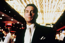 Robert De Niro in Casino outside the casino 18x24 Poster - $23.99