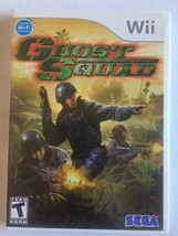 Ghost Squad (Nintendo Wii, 2007) - $11.87