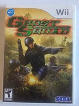 Ghost Squad (Nintendo Wii, 2007) - $11.87
