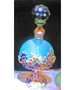 Haunted PERFUME 27X TRANSFORMATION BEAUTY WEALTH HIGH MAGICK WITCH CASSIA4 - $77.77