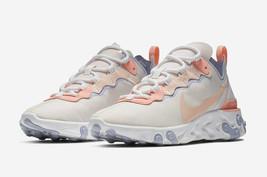 Nike React Pink BQ2728-601 Women's Shoe Size 9  - $188.10
