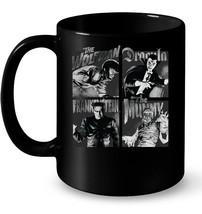 Universal Classic Monsters Group shot Ceramic Mug - $18.19 CAD+
