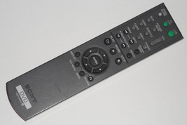 Sony RMT-D141A DVD Remote Control - $9.99