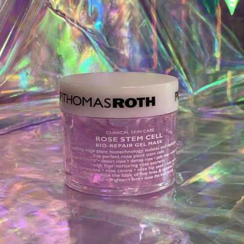 NWOB 50mL Peter Thomas Roth Rose Stem Cell Firming + Brightening Mask (1.7oz)
