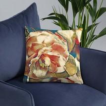 Fall Throw Pillow, Autumn Decorations, Autumn Pillow, Fall Decor, Fall F... - $29.50