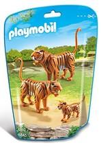 PLAYMOBIL Tiger Family - $13.22