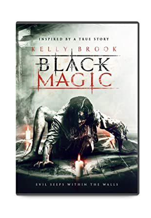 Primary image for Black Magic (DVD)