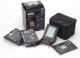 Genuine Braun ExactFit 5 BP6200 Automatic Upper Arm Blood Pressure Monitor image 2