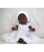 Jesmar Vintage African American Reborn Baby Dol... - $98.00