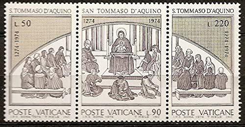 Vatican555 57strip