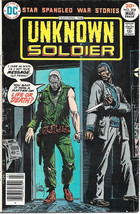 Star Spangled War Stories Comic Book #204, DC Comics 1977 VERY GOOD+ - $4.99