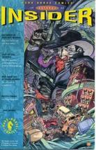 Dark Horse Insider #22 (Vol. 2 No. 22) Mike Kaluta The Shadow Cover [Comic] Kris - $7.83