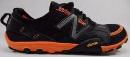 New Balance Mimimus 10 v2 Men's Trail Running Shoes Size 8.5 M (D) EU 42 MT10BO2