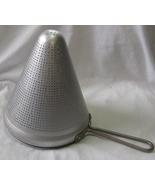 Cone Sieve/Colander/Strainer/Masher/Food Mill  - $30.00