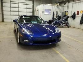 2006 Chevrolet Corvette For Sale in Marshalltown, Iowa 50158 image 14
