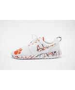 Nike Roshe One Custom 'Tigers' edition - $185.00