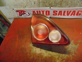 00 99 Lexus RX300 drivers left inner hatch mounted tail brake light asse... - $19.79