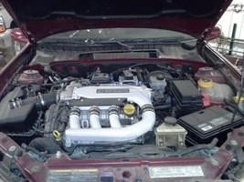 2005 Saturn L Series Sedan AUTOMATIC TRANSMISSION - $579.15