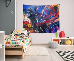 3D Tokyo Ghoul R74 Anime Tapestry Hanging Cloth Hang Wallpaper Mural Pho... - $24.40+