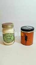 Citronella Mason Jar & Tin 100 Hour Burn Candles by Our Own Candle - $12.99+