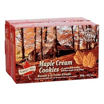 Turkey Hill 2 Pack Maple Cream Cookies image 1