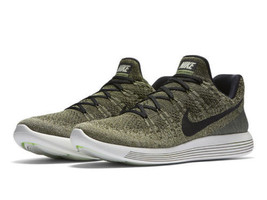 Nike Men's Lunarepic Low FlyKnit 2 Sneakers Size 7 to 13 us 863779 300 - $142.57
