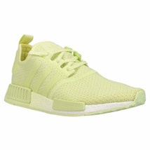 Adidas NMD_R1 Lace Up  Womens  Sneakers Shoes Casual - $114.99