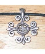 Spiritual Awakening Celtic Harmonies Pendant Necklace NEW UNUSED - $7.84