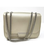 Charles and Keith Champagne Shoulder Cross Body Bag Excellent Condition - $45.00