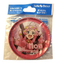 "Show by Rock!! ""Moa"" Anime Tinplate Button - $4.88"