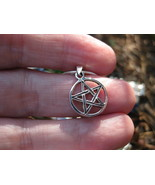 Seal of Solomon Amulet MAKES ALL SPIRITS obedient MALE VERSION  - $77.77