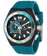 NWOT TechnoMarine Men's 112010 Cruise Locker Nylon Strap Watch - $376.15
