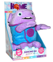 Dreamwork Home 9 Inch Spin and Dance Oh Plush Doll - $38.69