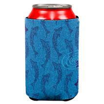 Rising Fish Deep Waters All Over Can Cooler - $151,53 MXN