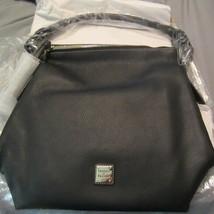 Dooney & Bourke Small Sloan Black Shoulder Bag NWT - $185.25