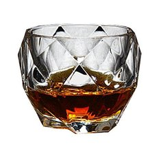 DRAGON SONIC Crystal Cup Wine Glasses Whiskey Glass Creative Set of Glasses,A43 - $21.95