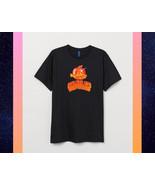 Free Shipping  The Beatles yellow submarine Black T Shirt retro Tshirt 9... - $30.00