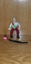 Playmates Disney Dick Tracy Coppers and Gangsters Pruneface Action Figur... - $12.00