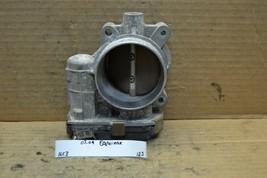 07-09 Chevrolet Equinox 3.4L Throttle Body Valve 12577029 Assembly 123-16c3 - $5.99