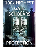 1000X 7 SCHOLARS HIGHEST GATE EXTREME PROTECTION GUARDED EXTREME MASTER ... - $300.00