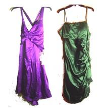 Ever-Pretty Summer Clubbin' Dresses Lightweight Fancy Jeweled Sizes 1XL to 3XL - $47.49