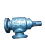 Relief Valve Fluflo Specialties AAD10F150B Pressure 10-135 - $361.00